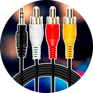 CABLES PARA ELECTRONICA