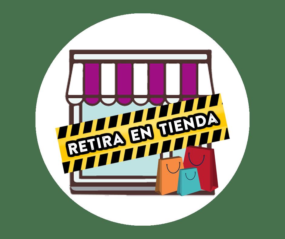 RECOLECTA EN TIENDA
